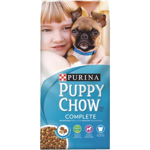 Purina Puppy Chow Complete 8.8 Lb. Dry Dog Food
